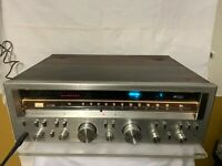 Sansui  G-7700 Pure Power DC Stereo Receiver
