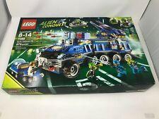 LEGO Space Earth Defense HQ (7066) NEW SEALED - ~Damaged BOX ~