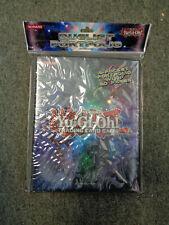 Konami Yu-Gi-Oh! yugioh Duelist Portfolio 20 Pages Region 1 Rare Sealed