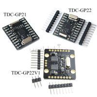 TDC-GP21/22/22V1 2CH Time-to-Digital/Flight Converters/Laser Range Finder Sensor