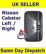 Principal Espejo Para Nissan Cabster calentada izquierda/derecha lado no climatizada