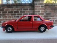 Corgi Die-cast 1;43 Model Car | 1991 BMW 325i - Opening Sunroof, Doors & Hood