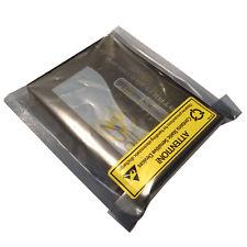 20 x SHL Antistatic Metallic Shielding ESD bag tight fit  2.5 inch HDD & LABELS