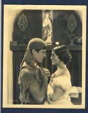 SILENT SCREEN IDOL RAMON NOVARRO - EXC COND 1927 DBLWT - ROAD TO ROMANCE - HUNK