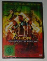 Thor - Tag der Entscheidung (2018) NEU OVP Thor 3