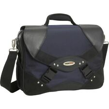 "Mobile Edge MEBCP3 16"" Heritage Premium Briefcase Laptop Case Lifetime Warranty"