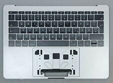 "Original Apple MacBook Pro 13"" A1708 2016 2017 Topcase Space Grey QWERTZ"