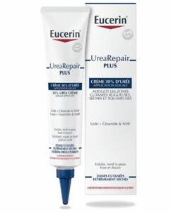 Eucerin UreaRepair Plus Cream 30% Urea 75 ml