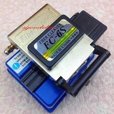 FC-6S FTTH High Precision Optical fiber cutter Fiber Cleaver Single Mode