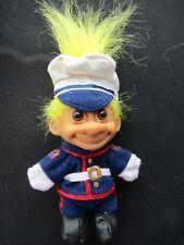 Vintage Russ Trolls Around the world London Police Officer E2-6