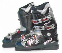 Tecnica Mega Ski Boots - Size 9.5 / Mondo 27.5 Used
