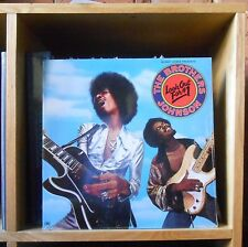The Brothers Johnson Look Out For #1 LP 1st press SP-4567 Soul Funk NEW SEALED