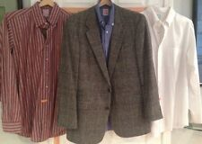 Men's 44L Brooks Brothers Wool Blazer