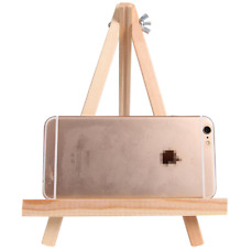 10pcs 9inch Artist Easel Wood Tripod Table top display photos decorative plates