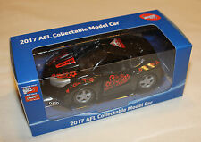Essendon Bombers 2017 AFL Official Supporter Collectable Model Car New