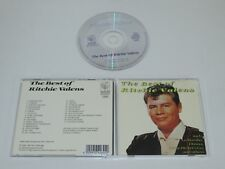 Ritchie Valens/The Best of Ritchie Valens (Mono rep4269-wg) CD Album