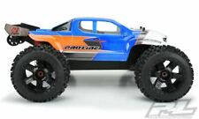 Proline Racing - Brute Clear Body for ARRMA Outcast and Notorious