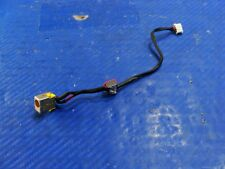 """Acer Aspire 5750-6493 15.6"""" Genuine Laptop DC IN Power Jack w/ Cable"""