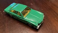VINTAGE 1980'S CORGI JUNIORS GREEN BUICK REGAL CAR MADE IN GREAT BRITAIN Rare
