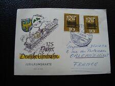 Germany ( Rfa ) - MTG 1960 (CY43)