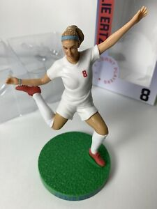 Julie Ertz CultureFly USNWT #8  Collectible Figure Soccer Toy 7285