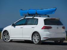 NEW OEM SIDE SPOILER AIR DAM SKIRT VW GOLF 15 16 17 PURE WHITE LH GROUND EFFECT