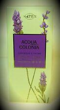 4711 Acqua Colonia Lavender & Thyme ( EdT ) 170 ml Eau de Cologne