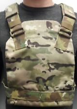 Blackhawk Low Visibility Plate Carrier Large Multicam 32PC12MC Vests