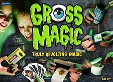 New Improved Gross Magic Set John Adams Age 8+ Free UK Postage!