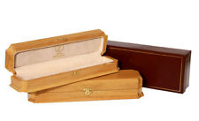 Watch / Bracelet Gift Box Stunning Wooden Maple Gift Box