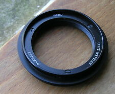 Genuine Leica Visoflex Bellows II part 16598j