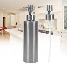 Kitchen Liquid Soap Dispensers Bathroom Bottle Pump Sinks Replacement Lotion