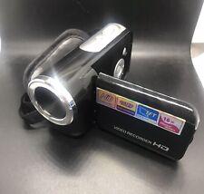 1.8'' 12MP HD 1080P Video Camera 4X TFT LCD Digital Zoom DV DVR Camcorder USA