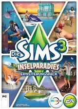 The Sims 3 Island Paradise Expansion PC/Mac Origin Download Code/CD Key Only
