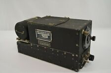 RCAF Receiver Air BC-453-B Canadian Aviation Electronics GE Dynamotor Military