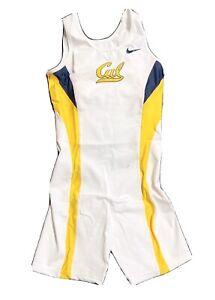 Nike Cal Bears Track and Field Team Uniform ALL AMERICAN (Allison Stokke)