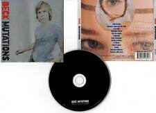 "BECK ""Mutations"" (CD) 1998"