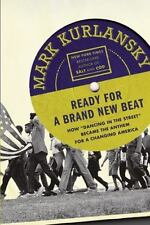 "Ready for a Brand New Beat : How ""Dancing  in the Street,  in Espanol  Paperback"