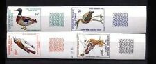 Congo Topical Postal Stamps