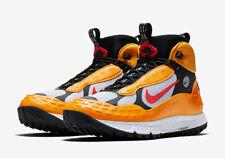Nike Air Zoom Sertig 16 Neu Gelb 904335-700 Herren Kinder Sneaker Schuhe Gr.38,5