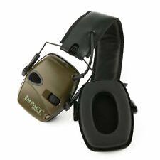 Howard Leight Impact Sport Electronic Earmuff Shooting Ear Protection