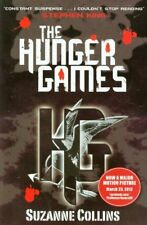 The Hunger Games By Suzanne Collins. 9781407109084