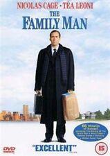 The Family Man (2) DVD Movie Nicolas Cage PAL R2
