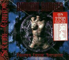 "DIMMU BORGIR ""Puritanical Euphoric Misanthropia"" CD NEW"
