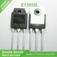 10pcs/lot transistor TO-3P KSE13009L E13009L 13009 12A / 700V NPN original