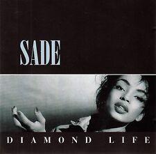 SADE : DIAMOND LIFE / CD - TOP-ZUSTAND