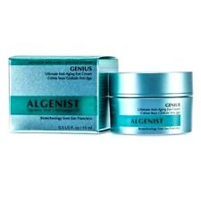 Algenist GENIUS ULTIMATE ANTI-AGING EYE CREAM~ FULL 0.5OZ SIZE! NIB SEALED
