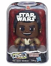 A6 Star Wars Mighty Muggs Finn Resistance Fighter #07 Action Figure  Rogue One