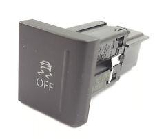 VW Amarok Taster Schalter Drucktaster elektronisches Stabilisierungsprogramm ESP