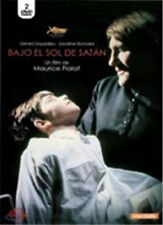 Sous Le Soleil De Satan (1987) Maurice Pialat / DVD, NEW